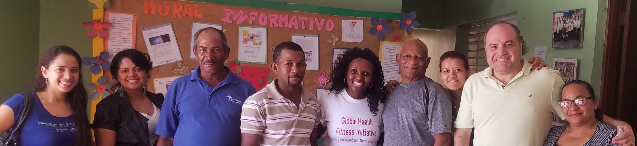 Global Health Fitness Initiative (GHFI)